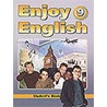 1 РЕШЕБНИК к учебнику Enjoy English 9 класс Биболетова