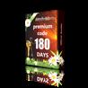 TurboBit premium code 180 дней купить Моментально