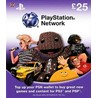 Playstation Network PSN ?25 (UK) + Скидки