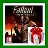 Fallout New Vegas - Steam Key - RU-CIS-UA + АКЦИЯ