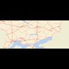 Визиком-Карта Украины.2011.01