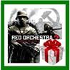 Red Orchestra 2 + Rising Storm - Steam RU-CIS-UA