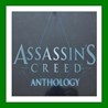Assassins Creed Brotherhood - Steam RU-CIS-UA + АКЦИЯ