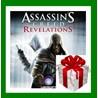 Assassins Creed Revelations - Steam RU-CIS-UA + ПОДАРОК