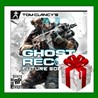 Tom Clancy´s Ghost Recon Future Soldier - Uplay Key
