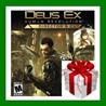 Deus Ex Human Revolution - Directors Cut - RU-CIS-UA