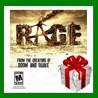 Rage - Steam Key - Region Free + АКЦИЯ