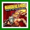 Borderlands Game of the Year - Аренда аккаунта 14 дней