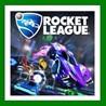 Rocket League + 15 игр - Аренда Steam аккаунта 14 дней