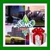The Sims 3 Fast Lane Stuff DLC - Origin Region Free