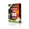 Turbobit премиум ключ 180 дней МОМЕНТАЛЬНО