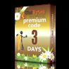 Unibytes premium code 3 дня купить Моментально