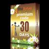 Unibytes premium code 30 дней купить Моментально