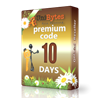 Unibytes premium code 10 дней купить Моментально