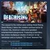 Dead Rising 2 STEAM KEY СТИМ КЛЮЧ ЛИЦЕНЗИЯ ??