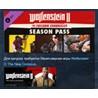Wolfenstein II: The New Colossus - Season Pass ??STEAM