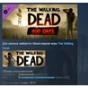 The Walking Dead 400 Days ??STEAM KEY REGION FREE GLOB