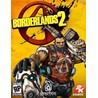 Borderlands 2: DLC Шизострел - щеголеватый джентльмен