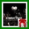 Mortal Kombat X Kombat Pack DLC - Steam Region Free