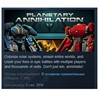 Planetary Annihilation ?? STEAM KEY REGION FREE GLOBAL
