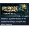 BioShock 2 + Remastered STEAM KEY СТИМ ЛИЦЕНЗИЯ&#128142