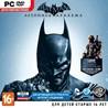 Batman: Arkham ORIGINS/ЛЕТОПИСЬ АРКХЕМА(Ключ для Steam)