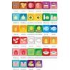 Векторные иконки товаров разных групп