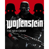 WOLFENSTEIN THE NEW ORDER / RU-CIS / STEAM