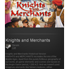 Knights and Merchants / Война и мир (Steam gift / ROW)