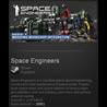 Space Engineers (Steam Gift Region Free)