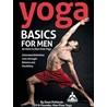 Книга Йога для мужчин