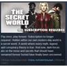 The Secret World ( Steam Key / Region Free ) GLOBAL ROW