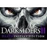 DARKSIDERS II 2 Definite Edition (Steam/Region Free)