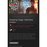 Sleeping Dogs Definitive Edition - STEAM Gift GLOBAL**