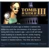 Tomb Raider III 3 Adventures of Lara Croft STEAM GIFT