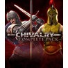 Chivalry: Complete Pack. Steam gift. RU / CIS