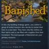 Banished ?? STEAM GIFT RU