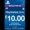 PLAYSTATION NETWORK (PSN) - ?10 GBP (UK) | СКИДКИ