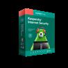 Kaspersky Internet Security: продление* на 3 устройства