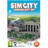 SimCity: набор Немецкий город DLC/WolrdWide Photo Multi