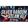Silver Random Steam Key. Игры от 129 рублей