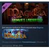 Magicka: Grimnir´s Laboratory STEAM KEY REGION FREE