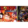 Worms Pinball  (Steam Key / ROW / Region Free)