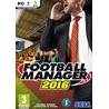 Football Manager 2016 (Steam KEY) + ПОДАРОК