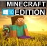 Minecraft Windows 10 Edition [Ключ / Key]