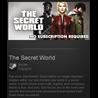 The Secret World (ROW) - STEAM Gift/Region Free