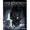 Dishonored Definitive Edition (Steam)+ПОДАРОК