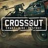 Crossout уникальный аккаунт с бонусами с закрытой беты