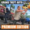 Grand Theft Auto V (GTA 5) ?? 10% CASHBACK ?? ПОЧТА