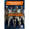 Tom Clancys The Division: DLC Улицы Нью-Йорка (Uplay)